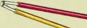 用美國omega PTFE保護性套管創建您自己的熱電偶