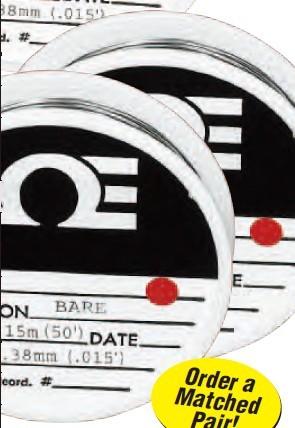 SP系列單芯熱電偶絲|美國omega極細單芯熱電偶合金偶絲