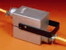 JPJB,JPCB5,TJPCB4,RJPCB6熱電偶連接器接線盒
