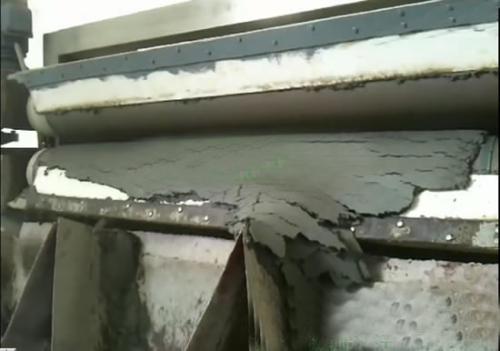 小型污水处理厂带式污泥脱水机