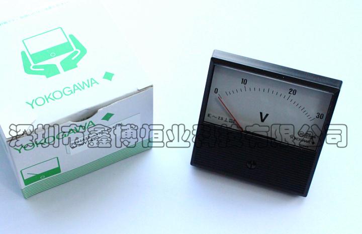 2094A电压表