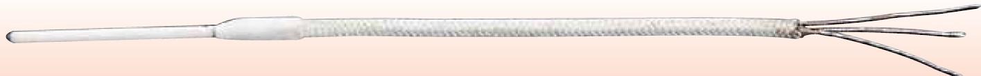 玻璃纖維絕緣輸出導線熱電阻