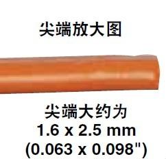 HSTC絕緣熱電偶,防腐蝕電絕緣密封熱電偶