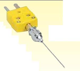 HYP5 omega注射器針頭熱電偶探頭