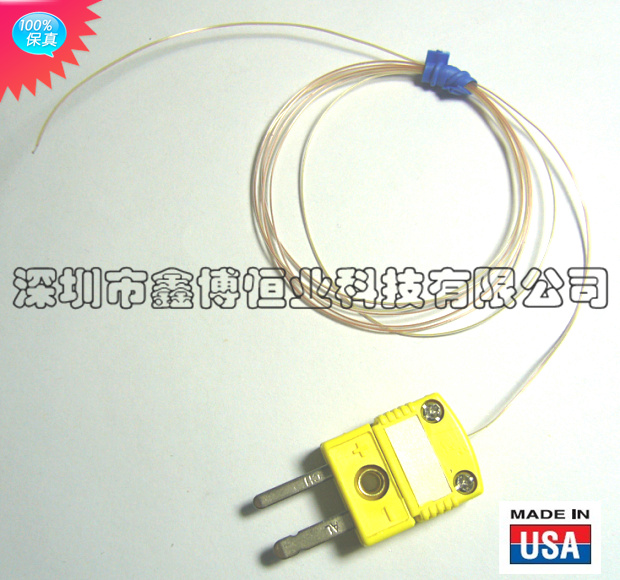 TT-K-40-SLE热电偶线 定做产品