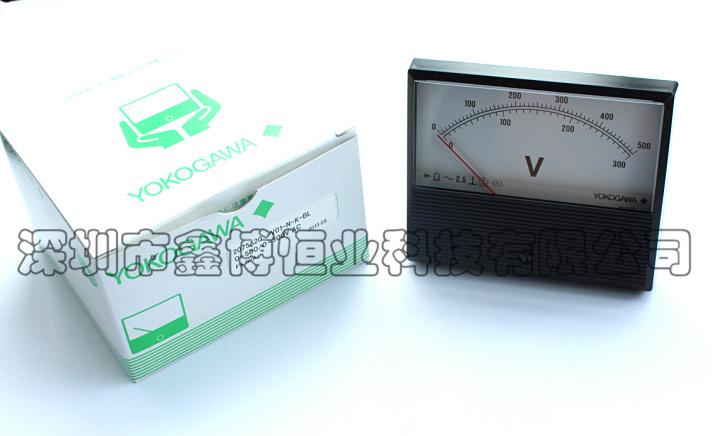 2075A电压表