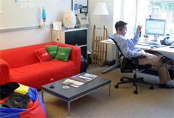 谷歌r office