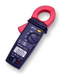 DCM60L交流电流钳表|日本三和Sanwa钳型电流表DCM-60L
