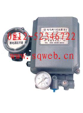 阀门定位器 电气转换器专家常熟市常仪仪表有限公司
