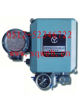 閥門定位器|電氣轉換器專家常熟市常儀儀表有限公司