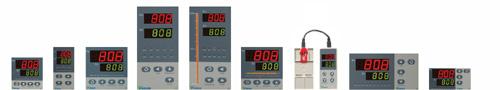功能增强型30+20段程序控制人工智能调节器