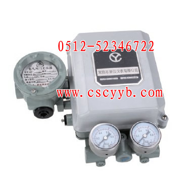 EPB801電氣閥門定位器,EPB802電氣閥門定位器,EPB804電氣閥門定位器,EPB814電氣閥門定位器