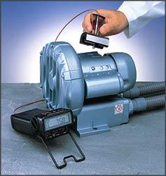 美國omega MP1|MP2帶磁性熱電偶測溫探頭使用舉例