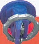 RMJ面板式热电偶插座|美国omega开孔面板安装热电偶插座