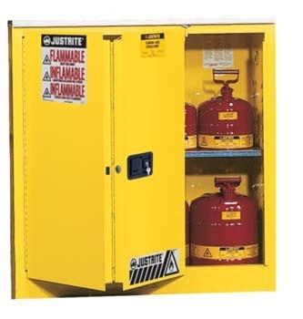 30加侖安全防火櫃