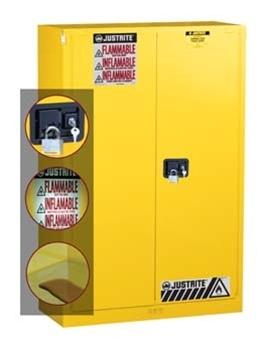 90加侖安全防火櫃