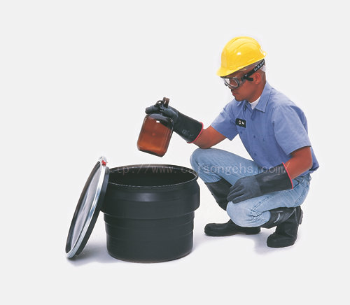 泄漏應急桶