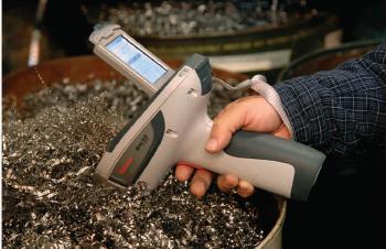 XL3t 800新款合金分析仪