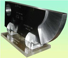 超声波探伤仪试块CSK-IA