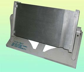 超声波探伤仪试块CSK-IIIA