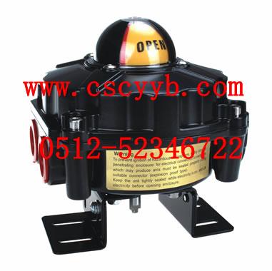 APL310N轉角型閥門控制開關箱,APL310N防水型限位開關,APL310N限位開關