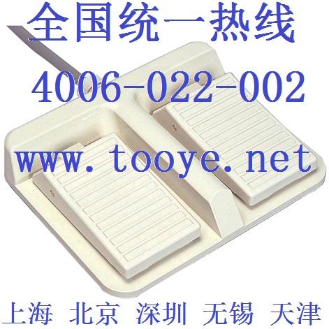 进口脚踏开关型号SFE-1-2医用脚踏开关电路图Kokusai Dengyo Co. Ltd脚踏开关