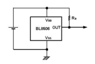 BL8506 电路图