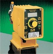 美国米顿罗A、H、P系列电磁驱动隔膜计量泵