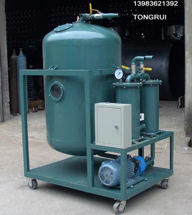 BZ变压器油再生装置