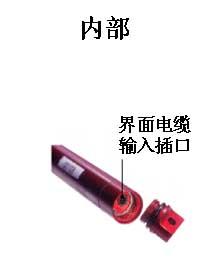 单频道温度数据记录仪