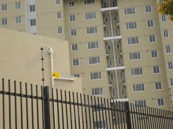 昆山电子围栏