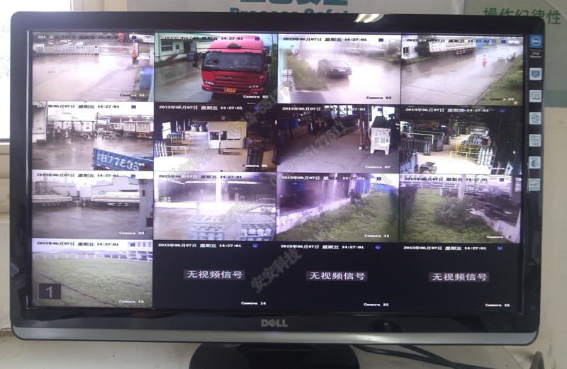 昆山监控摄像机