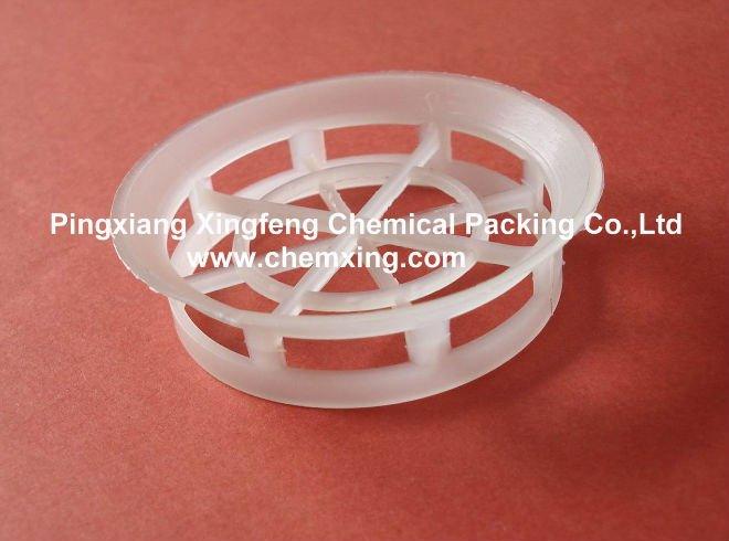 polypropylene flat ring
