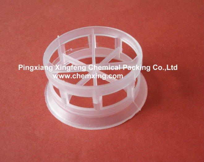 Plastic Flat Ring