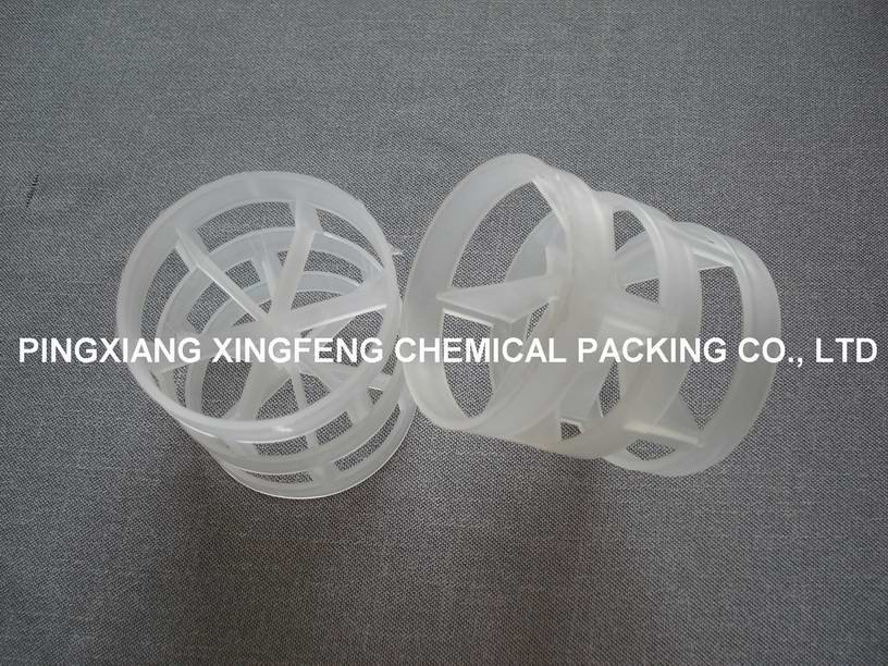 Plastic Pall Ring 3
