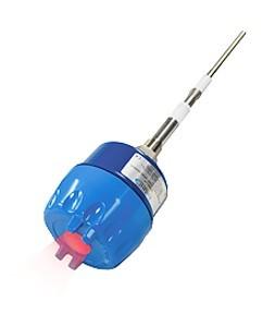 美国BLUELEVEL射频导纳物位计-介可视
