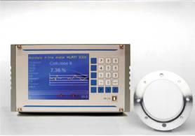 德国MUTEC在线固体平均水分仪-介可视公司
