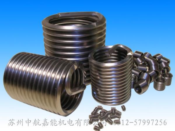 苏州helicoil不锈钢螺套价格0512-82191998