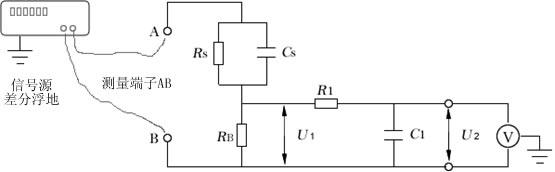 分开计量电压表 计量测量网络