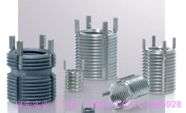 M5插销螺纹护套工具与M4插销螺纹护套安装方法