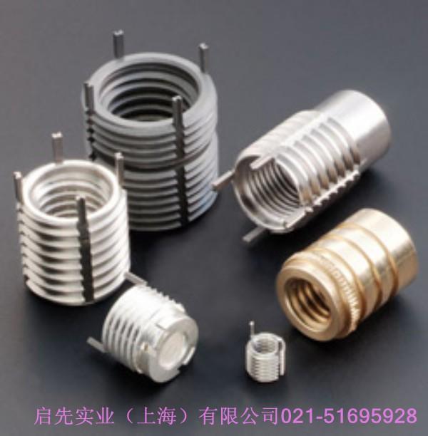 上海插销螺纹套厂供应M5插销螺纹套及插销螺套工具