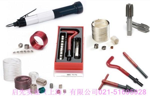 上海钢丝罗套厂家提供m2.5钢丝罗套报价