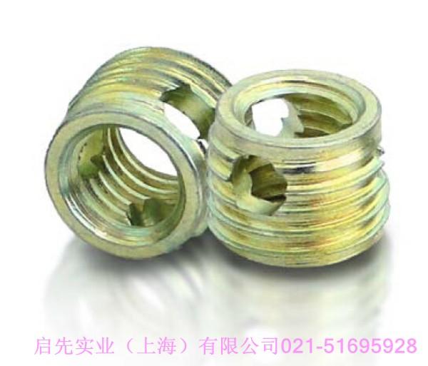 上海自攻螺套价格,Enast进口自攻螺套多少钱,5千万库存自攻螺套报价,自攻螺套由启先实业上海有限公司提供,请来电咨询