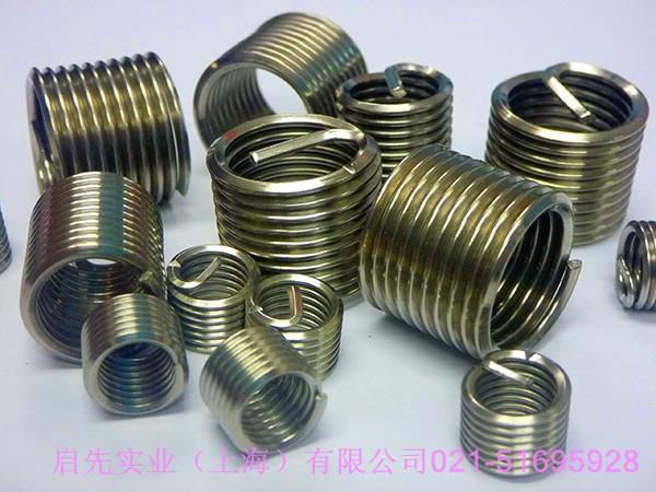 上海螺纹护套厂大量供应M5不锈钢螺纹护套