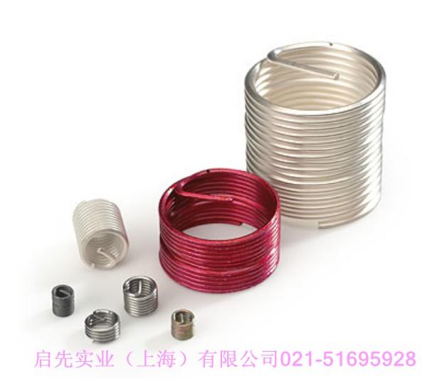 上海钢丝螺套厂大量批发进口钢丝螺套工具