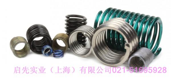 北京无尾螺纹护套厂大量批发kato2TNM3无尾螺纹护套m4