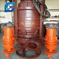 清淤泵型号 齐全