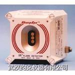 三頻紅外火焰探測器