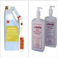 抗靜電地板蠟/ESD潤手劑