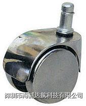 鋁合金導電腳輪